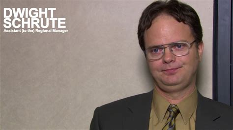 The Office Dwight by Tgif 8 Cus Property Management