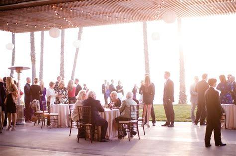 outdoor wedding venues louisiana la jolla wedding venue scripps seaside forum wedding