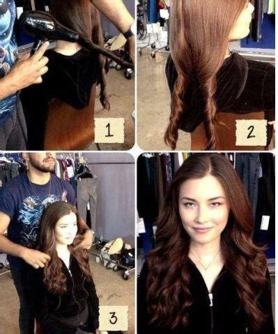 how to do a bob with wave wet and wave create beautiful wavy hair naturally www ladylifehacks com