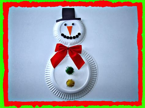 easy snowman crafts for easy frosty the snowman ornament craft and song kiboomu