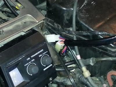 Gl1500 Rear Speaker Kit Installation Of Fader Switch