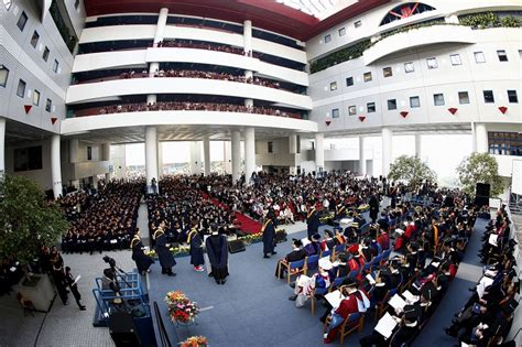 Of Dundee Mba Fees by Bba In Finance In Hong Kong Of Science And