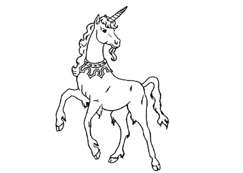 free coloring pages of unicorn head