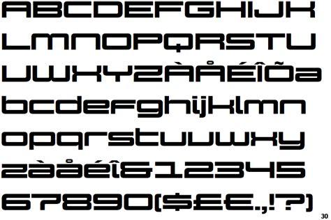 Design System Font | identifont design system d 900