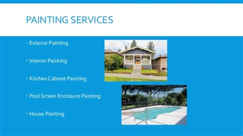 orlando house painter orlando house painter repaint florida