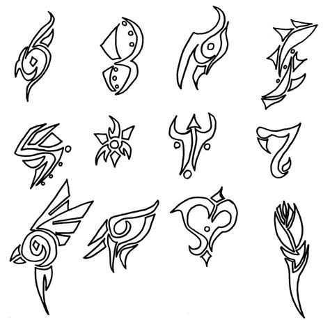 tribal tattoo symbols tribal family symbols www imgkid the image
