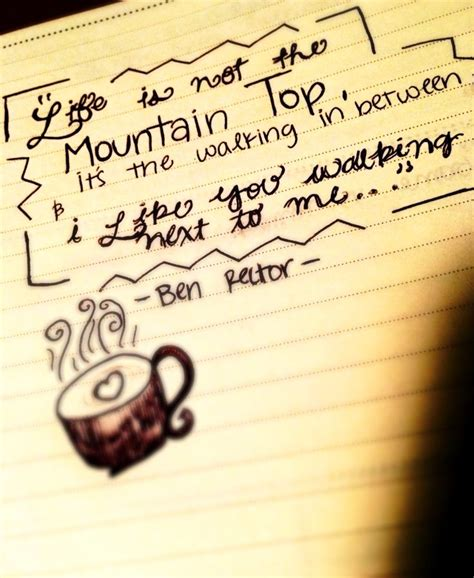 ben rector follow you lyrics ben rector his can soothe the soul on any day sweet