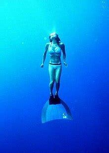 freediving wikipedia