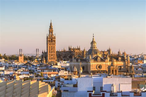of seville how to get from barcelona to seville by and