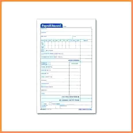 payroll receipt template payroll receipt mindofamillennial me