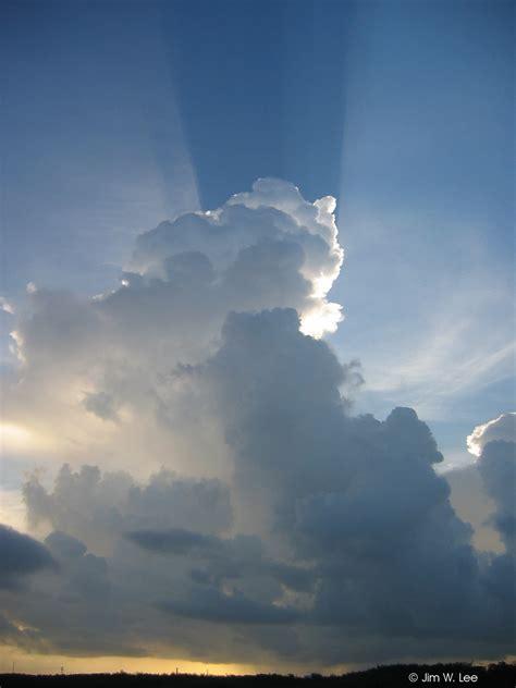 Cloud L low clouds