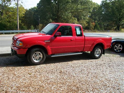 2011 ford ranger pictures cargurus