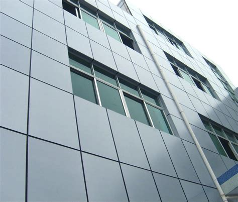 metal curtain wall china curtain wall aluminium composite panel china