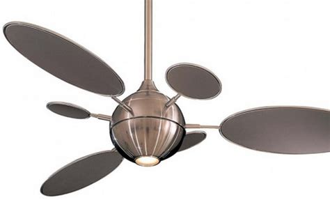 high tech ceiling fan dadka modern home decor and space saving furniture for