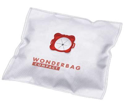 rowenta staubsaugerbeutel wonderbag compact x 5 wb305120