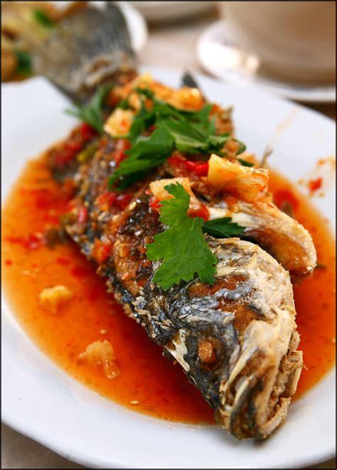 White Fish Bakso Ikan Hiwan ikan siakap tiga rasa vkeong flickr