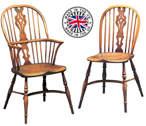 Sale Armchair Traditional Windsor Chairs For Sale