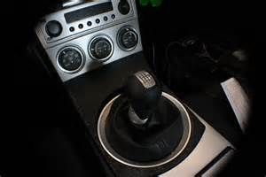 how to replace your nissan 350z shift knob with an