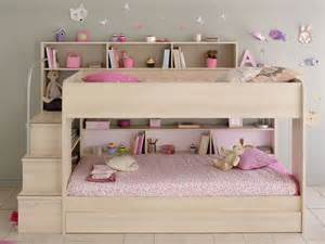 avenue bibop 2 bunk bed with storage shelves
