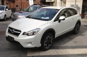Subaru Crosstrek Wiki File 2012 Subaru Xv 2 0 Diesel Jpg
