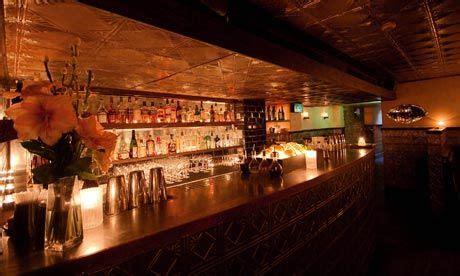 s top five soho cocktail bars