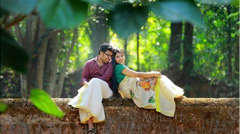 Kerala wedding outdoor Lithin Reshma   Varnam Studio
