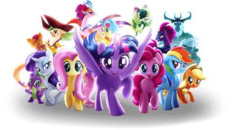 My The my pony the pony creator