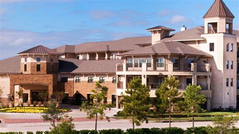 Apartments In West Houston Katy Assisted Living And Memory Care In Katy Tx Atria Cinco