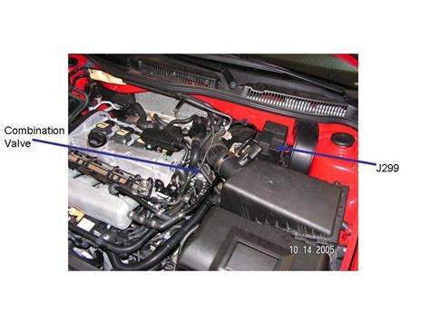 2012 Jetta Secondary Air Injection Sensor by I A P0411 Code On A 2002 Volkswagen Jetta I