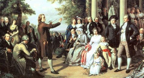 Age Of Enlightenment how and why the second coming took place at the