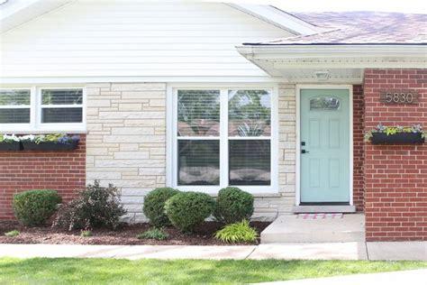 choose  perfect front door color front door
