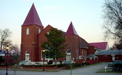 baptist churches in augusta ga