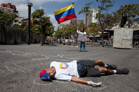 imagenes venezuela de ayer protestas en venezuela dejan 5 muertos 360 radio