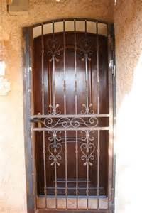 17 meilleures id 233 es 224 propos de portes en fer forg 233 sur