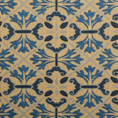 geometric fabrics upholstery traditional georgian floral geometric diamond tapestry
