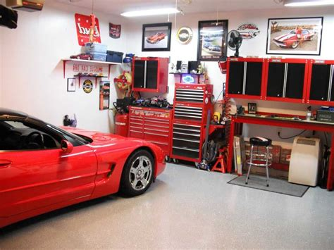 Garage Design Ideas by 25 Garage Design Ideas For Your Home