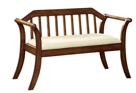 entryway bench seat entryway bench hallway accent furniture chair wood living