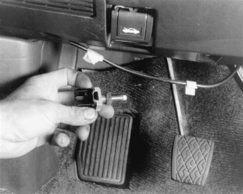 brake light switch autozone repair guides hydraulic brake system brake light