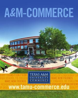 A M Commerce Dallas Mba by A M Commerce View Book By A M