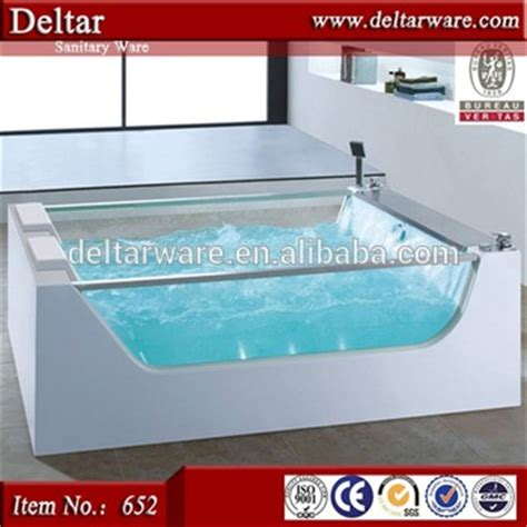 glass bathtub price bathtub with two side blue glass bathtubs round prices