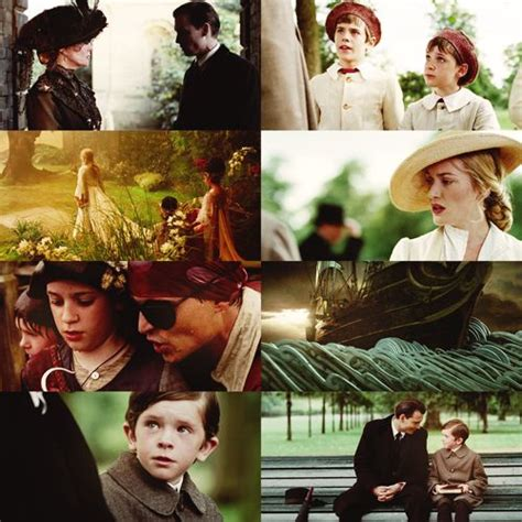 Watch Finding Neverland 2004 17 Best Images About Finding Neverland On Pinterest Finding Neverland Johnny Depp Movies And