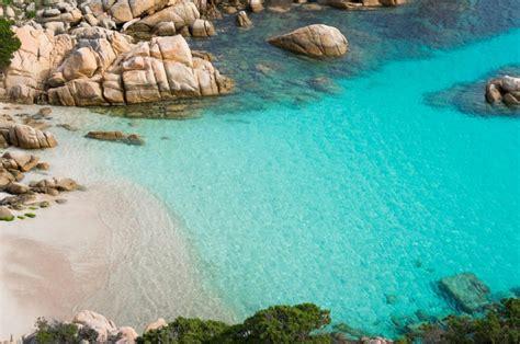 porto cervo spiagge spiagge della costa smeralda sardegna grand hotel in