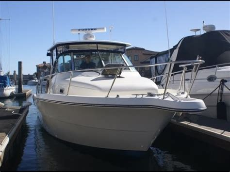 pursuit boats unsinkable mako boats 2017 334 cc walk around review with george