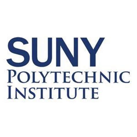 Mba In Technology Management Suny Polytechnic Institute by Suny Polytechnic Institute Leadership Tech
