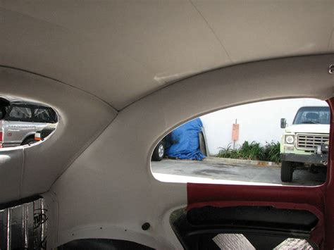 Volkswagen Headliner by Vw Headliner Pictures To Pin On Pinsdaddy