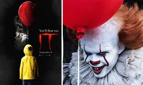 film it stephen king it movie reviews round up float or sink bad news for