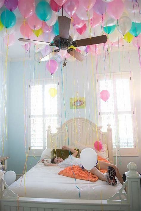 party in my bedroom romantic birthday morning surprise xcitefun net
