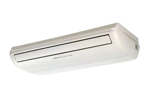climatizzatori a soffitto climatizzatore a soffitto mono split flxs b