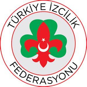 turkiye izcilik federasyonu logo vector eps