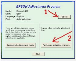 free download resetter epson l800 resetter epson l800 free download service printer